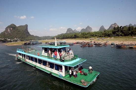 11-Day Small-Group China Tour...