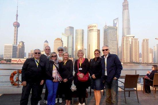 Tour della Cina per gruppi di 14