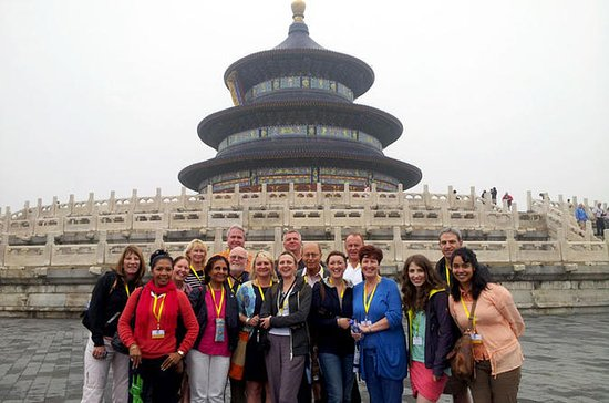 9-Day Small-Group China Tour: Beijing ...