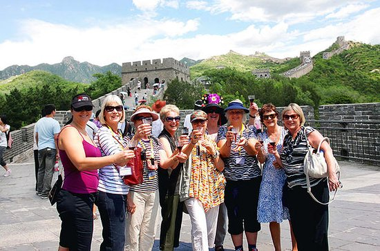 8-Day Small-Group China Tour: Beijing ...