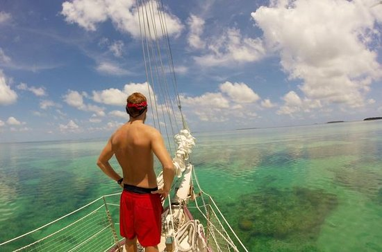 All Inclusive Water Adventure Excursion in Key West