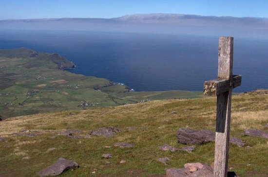 Private Tour: Dingle Peninsula from...