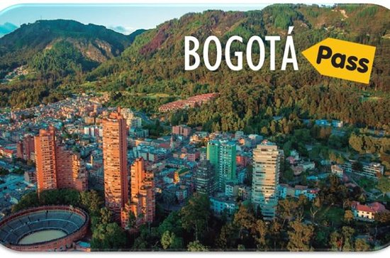 Bogotá-Stadtpass