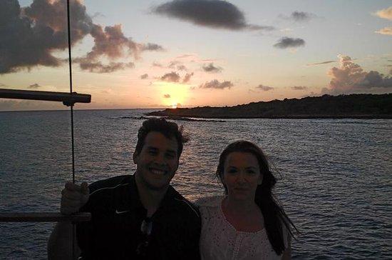 Curacao Sunset Cruise