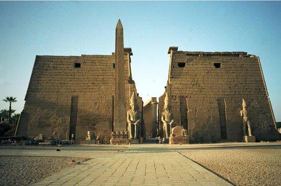 Tour zum Ostteil von Luxor und zum...