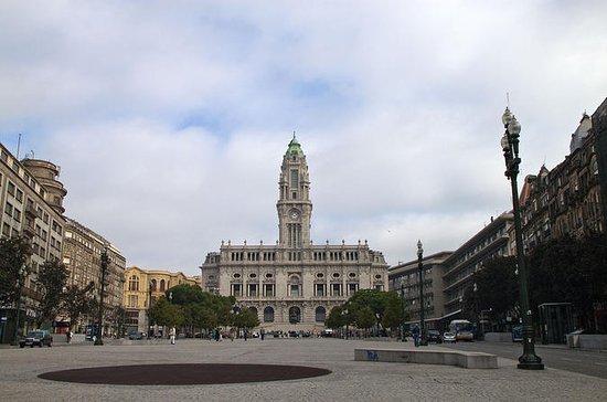 Halvdags Historisk Porto Tour