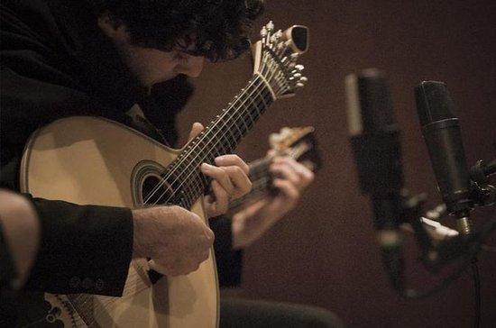 Nacht Tour in Porto mit Fado Show