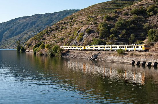 Day Trip from Porto to Régua by Train...