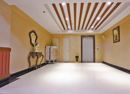 Xianluo hotel jinghong chine voir les tarifs et avis for Motel bas prix