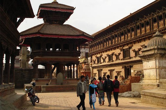 Bhaktapur Old City Half-Day Tour