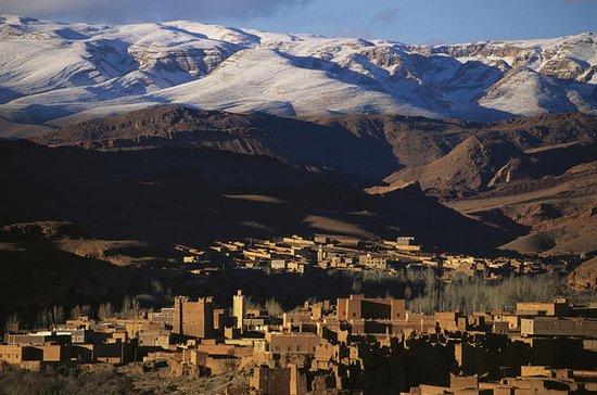 4-Day Sahara Desert Tour to Zagora...