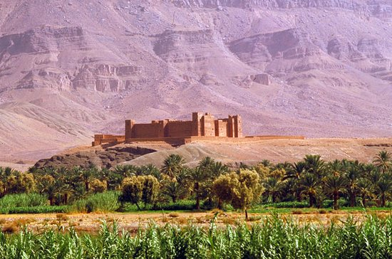 2-Day Zagora Tour from Marrakech...