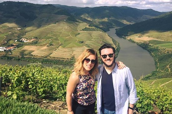 Douro Valley Full-Day Wine Tour