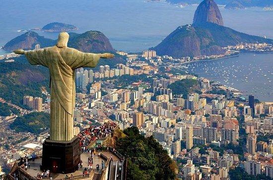 Full Day Tour of Rio de Janeiro