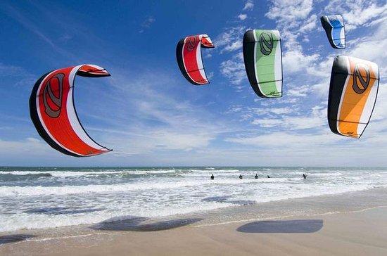 Leçons de kitesurf privées ou de...