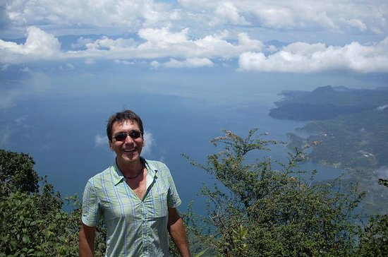 San Pedro Volcano Hiking Tour from...