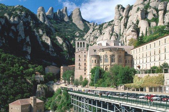 Gay-Friendly Private Montserrat Tour