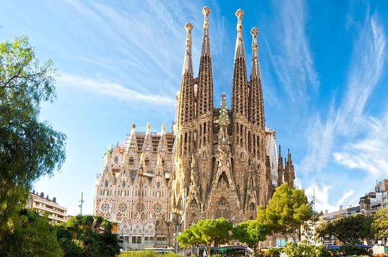 Gay Friendly Private Sagrada Familia