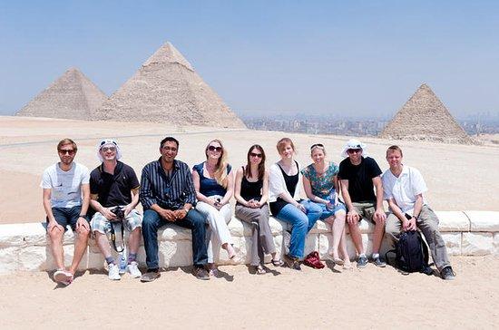 9-Day Nubian Adventure Tour do Cairo...