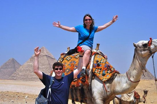 13-Day Nubians and Beaches Tour from...