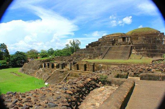 3-tägige archäologische Tour von San...