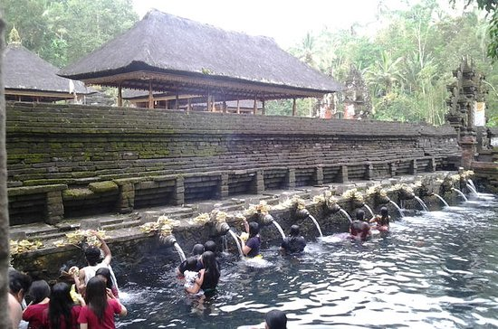 Full-Day Bali Island Tour Including ...