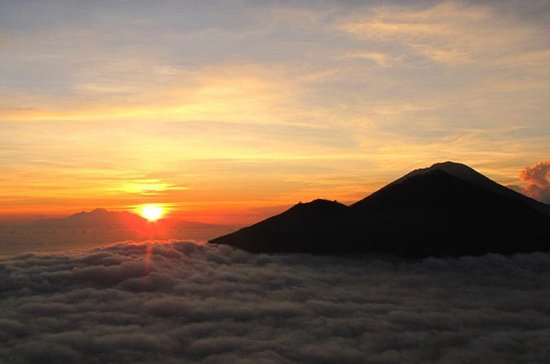 Mount Batur Sunrise Hiking and Coffee...
