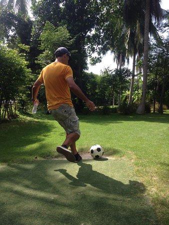 Samui Football Golf Club: photo1.jpg