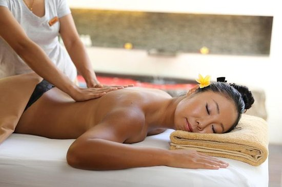 90-Minute Holistic Luxury Spa...