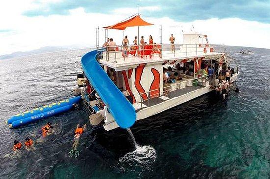 Bali Day Trip to Lembongan Island...