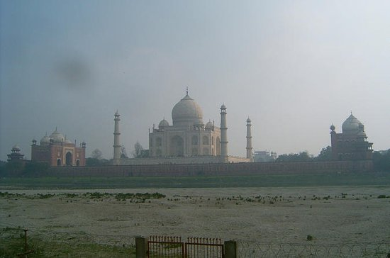 Agra Private Tour: Taj Mahal, Agra...