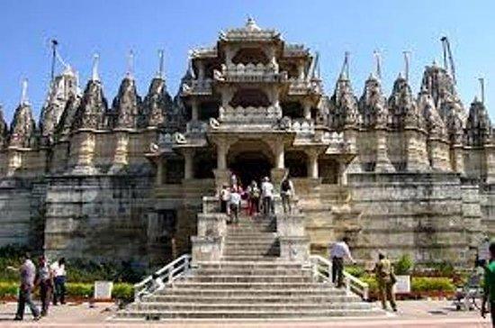 Jain Temple Full-Day Tour från ...