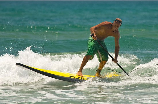 Economy Stand Up Paddle Board Rental...