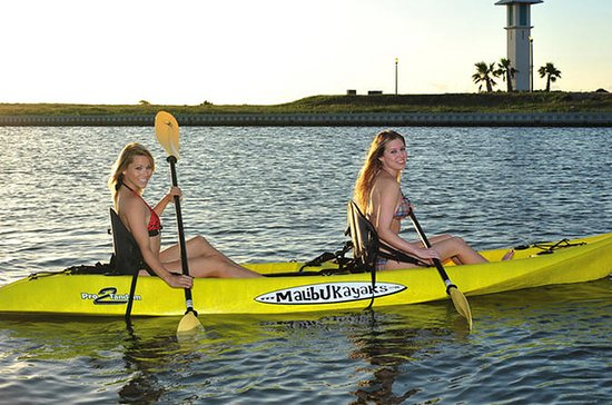 South Padre Island Kayak Rentals...