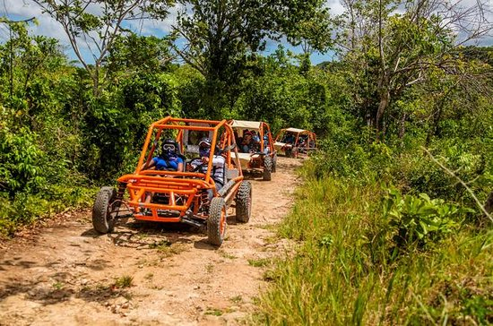 Flintstones Buggy Adventure from...