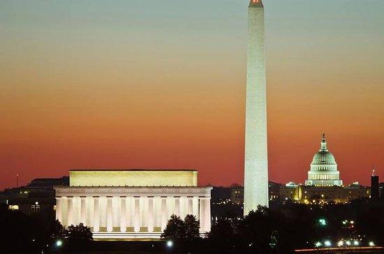 Führung durch Washington D.C. in der...