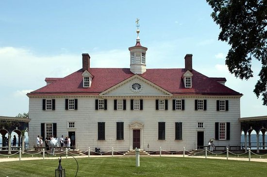 Day Trip to Mount Vernon from