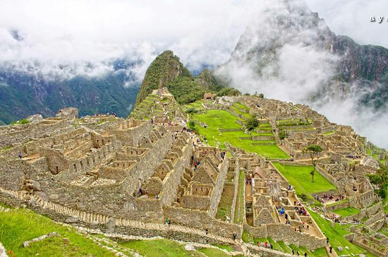 Cusco to Machu Picchu Small-Group Day...