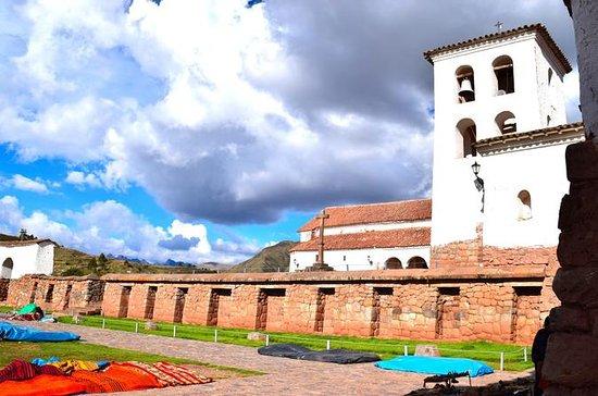 Excursión de 5 días a Cuzco y Machu...