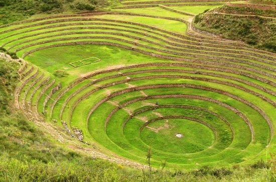 Maras, Moray and Chinchero Private...