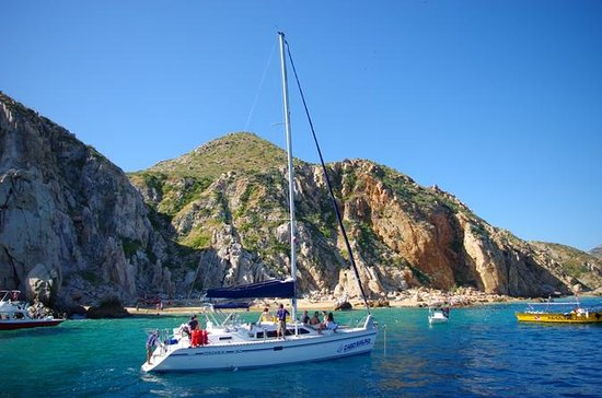 Luxury Sailing and Snorkeling Cruise...