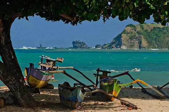 Lombok dagstur fra Bali