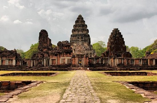 4-Day Northeast Thailand Heritage and...