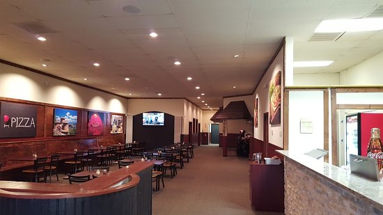 Mount Juliet, TN: Dinning area