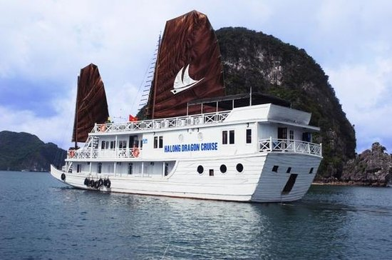3-Day Halong Bay Cruise and Cat Ba...