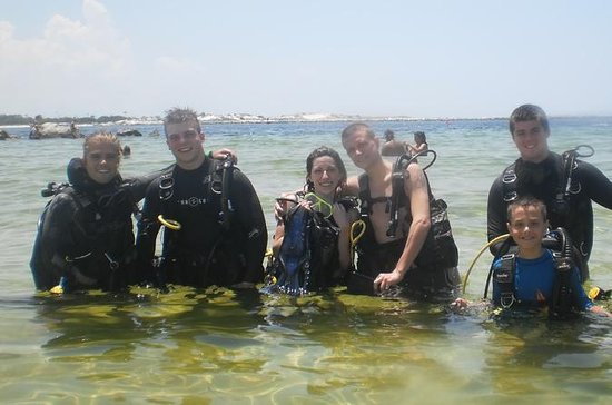 Introductory Scuba Diving Adventure