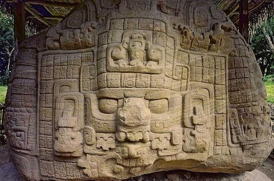 Private 2-Day Tour to Copan and ...