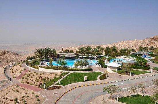 Full Day Al Ain tour con almuerzo