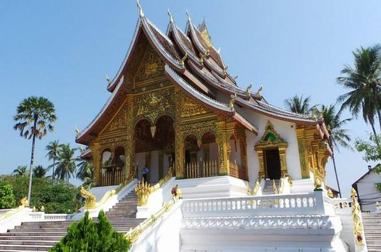 Privat tur: Kulturopplevelse i Luang...