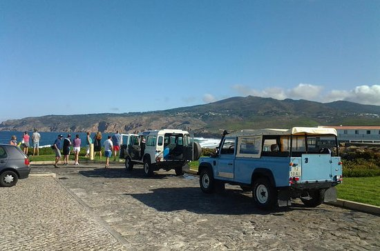 Full-Day Sintra Jeep Safari
